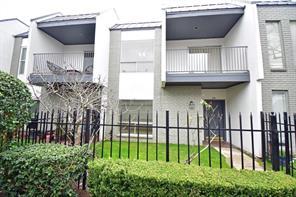 Houston Home at 1300 Augusta 29 Houston , TX , 77057 For Sale