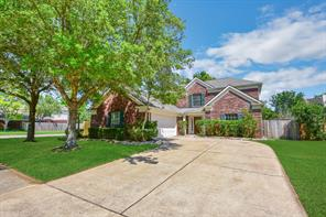 Houston Home at 4001 Hazelwood Drive Pearland , TX , 77584-9257 For Sale