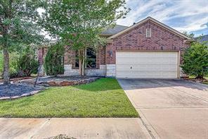 Houston Home at 8307 Kerrington Glen Drive Cypress , TX , 77433-2683 For Sale