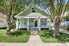 1131 Columbia, Houston TX 77008