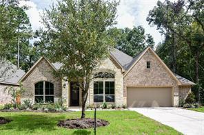 Houston Home at 112 Verdancia Park Court Conroe , TX , 77318 For Sale