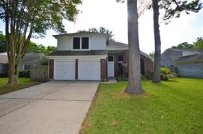 Houston Home at 14715 Cobre Valley Drive Houston , TX , 77062-2210 For Sale