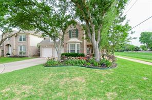 Houston Home at 22423 Bellows Bend Drive Katy , TX , 77450-7657 For Sale