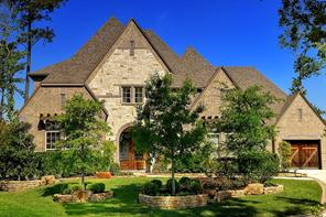 Houston Home at 14 Codero Creek Court The Woodlands , TX , 77389-2159 For Sale