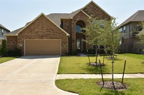 Houston Home at 7018 Belle Meadow Lane Rosenberg , TX , 77469-1894 For Sale