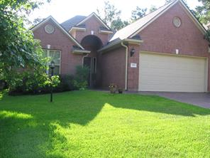 Houston Home at 350 Creekwood Drive Montgomery , TX , 77356-8476 For Sale