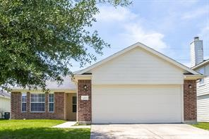Houston Home at 3427 Fiorella Way Humble , TX , 77338-1293 For Sale