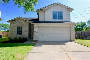 Houston Home at 19706 Twin Canyon Court Katy , TX , 77450-8812 For Sale