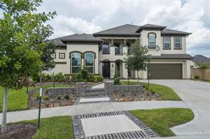 Houston Home at 18902 Colonial Hill Dr Cypress , TX , 77433 For Sale