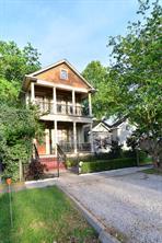 Houston Home at 916 Rutland Street Houston , TX , 77008-6827 For Sale