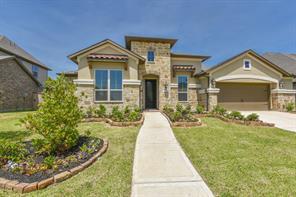 Houston Home at 15406 Thompson Ridge Drive Cypress , TX , 77429 For Sale