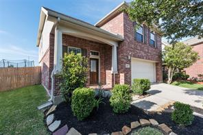 Houston Home at 6434 N Black Bamboo Lane Katy , TX , 77494-5115 For Sale
