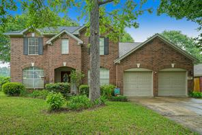 Houston Home at 1531 W Welsford Drive Spring , TX , 77386-2293 For Sale