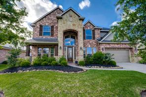 Houston Home at 26223 Hudson Falls Lane Katy , TX , 77494-1674 For Sale