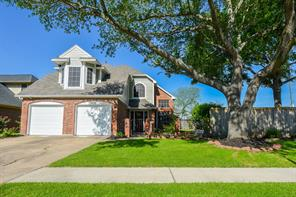 Houston Home at 16402 Maple Downs Lane Sugar Land , TX , 77498-7123 For Sale