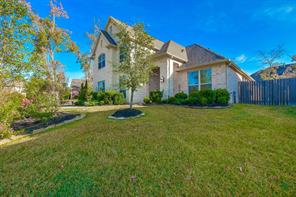 Houston Home at 1821 Lily Meadows Drive Conroe , TX , 77304-2949 For Sale