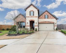 Houston Home at 28130 Laurel Garden Lane Fulshear , TX , 77441-1713 For Sale