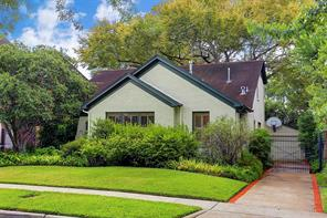 Houston Home at 2715 Barbara Lane West University Place , TX , 77005-3419 For Sale