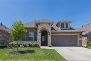 Houston Home at 18015 Salt Meadow Lane Crosby , TX , 77532-4091 For Sale
