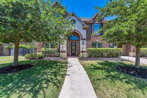 Houston Home at 26906 Monarch Valley Katy , TX , 77494-3949 For Sale
