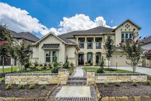 Houston Home at 16906 Avion Village Dr Cypress , TX , 77433 For Sale