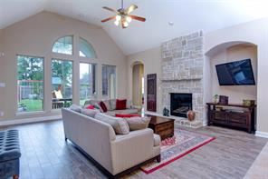 Houston Home at 28122 Cade Hills Lane Spring , TX , 77386-3664 For Sale