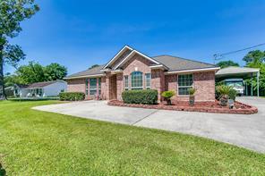 3212 Regal Oaks, Pearland TX 77581