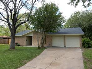 4931 Monarch Oak, Texas City TX 77591