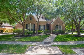 Houston Home at 22715 Bloomridge Circle Katy , TX , 77450 For Sale
