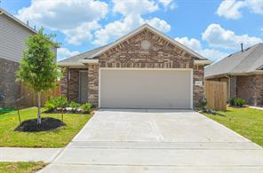 Houston Home at 23423 Briarstone Harbor Trail Katy , TX , 77493 For Sale