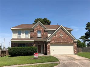 Houston Home at 7035 Oak Walk Drive Humble , TX , 77346-5075 For Sale