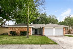 Houston Home at 2339 Colonial Ridge Drive Friendswood , TX , 77546-2605 For Sale