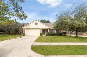Houston Home at 7427 Fuchsia Lane Humble , TX , 77346-3119 For Sale
