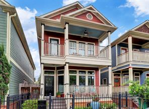 Houston Home at 611 27th Street Houston                           , TX                           , 77008-2207 For Sale