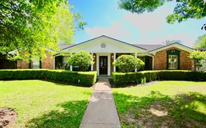 Houston Home at 4919 Valkeith Drive Houston , TX , 77096-4225 For Sale