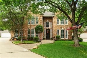 Houston Home at 17330 Bonnard Circle Spring , TX , 77379-6276 For Sale