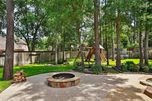 Houston Home at 15402 Mustang Bend Circle Cypress , TX , 77429-7084 For Sale