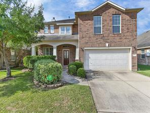 Houston Home at 24711 Colonial Maple Drive Katy , TX , 77493-2391 For Sale