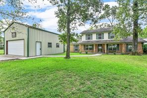 Houston Home at 8924 West Lane Magnolia , TX , 77354-2222 For Sale