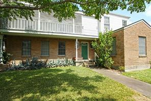 Houston Home at 2246 McClendon 2 Houston , TX , 77030-2020 For Sale
