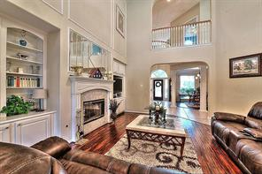 Houston Home at 22519 Bridgehaven Drive Katy , TX , 77494-8214 For Sale