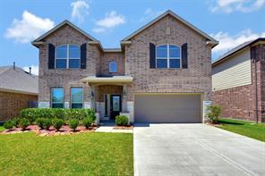 Houston Home at 4930 Sunset Park Lane Rosharon , TX , 77583-1085 For Sale