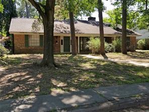 12227 Old Oaks Drive, Houston, TX 77024