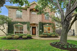 Houston Home at 4024 Ruskin Street West University Place , TX , 77005-4335 For Sale