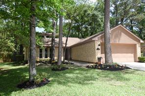 Houston Home at 30 Pinewood Forest Court The Woodlands , TX , 77381-2579 For Sale