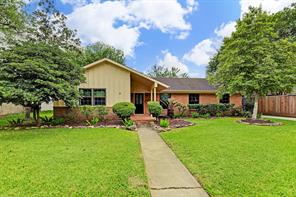 Houston Home at 4927 Valkeith Drive Houston , TX , 77096-4225 For Sale