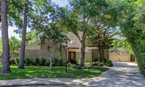 Houston Home at 10223 Cedar Creek Drive Houston , TX , 77042 For Sale