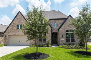 Houston Home at 5106 Long Branch Bend Fulshear , TX , 77441 For Sale