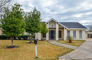 Houston Home at 2419 Briarlee Drive Houston , TX , 77077-5336 For Sale