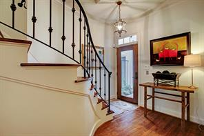 Houston Home at 2023 McDuffie Street Houston , TX , 77019-6133 For Sale